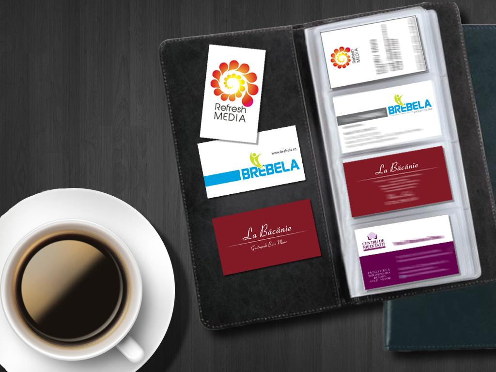 Carti-de-vizita-design-grafic-Refresh-Media-Transilvania