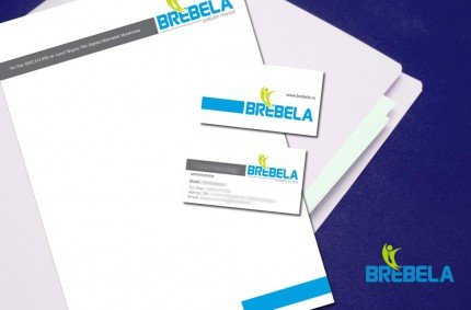 Brebela: pachet de identitate
