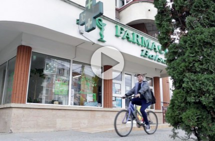 Farmaciile Balsam și Remedium: spot TV