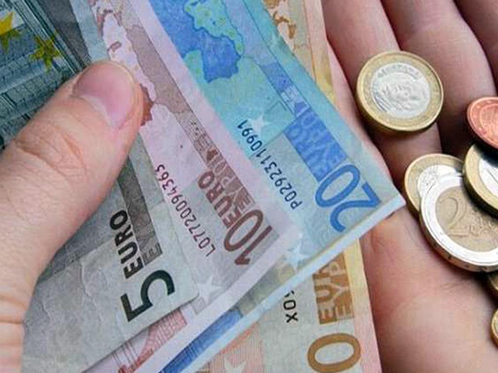 Euro - bancnote si monede