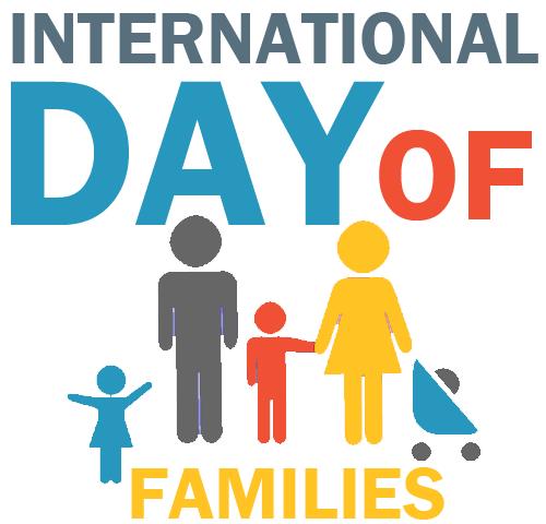 15 mai 2015 – Ziua internațională a familiei, dedicată promovării egalității de gen